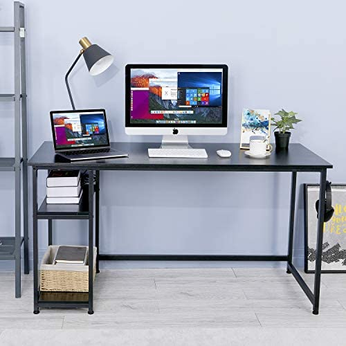 AuAg Home Office Computer Desk