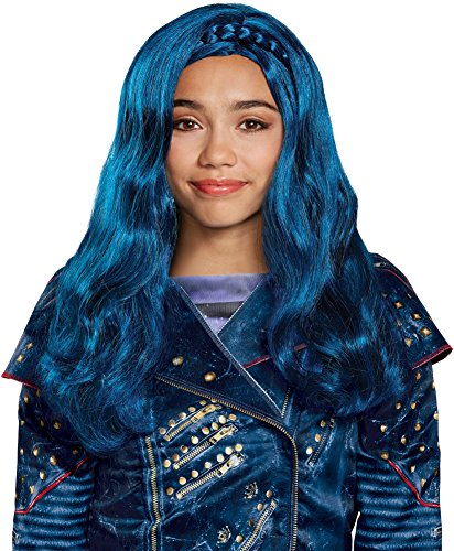 Disney Descendants 2 Evie Wig
