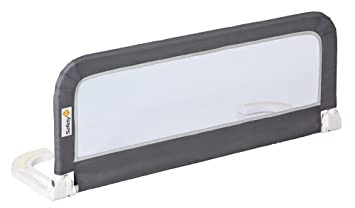 Safety 1st Portable Bed Rail Dark Grey