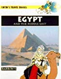 Egypt and the Middle East, Daniel De Bruycker, 0812091590