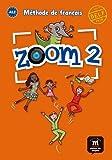 Zoom 2 A1.2 : Méthode de français