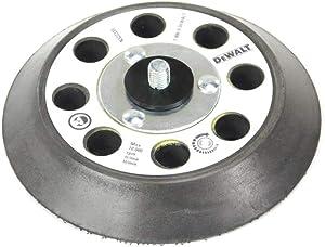 Black & Decker OEM N324219 Replacement Sander Hook & Loop pad DWE6401DS