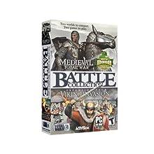 Medieval: Total War Battle Collection (Viking Invasion)
