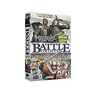Medieval: Total War Battle Collection (Viking Invasion)