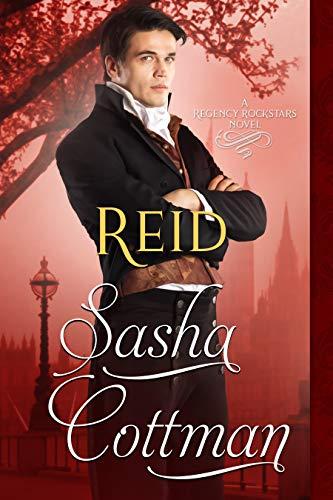 Reid by Sasha Cottman