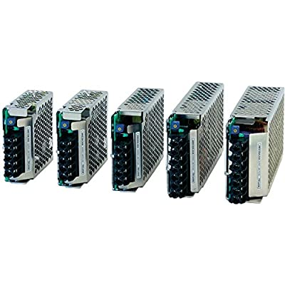 AC/DC Enclosed Power Supply (PSU), Industrial, 1 Outputs, 51.6 W, 12 V, 4.3 A