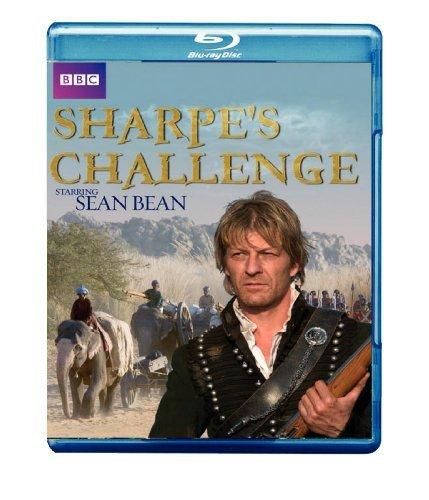 Sharpe's Challenge [Blu-ray] Various BBC Home Entertainment 6639387 British TV