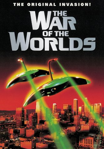 The War of the Worlds (Cast Of War Of The Worlds 1953)