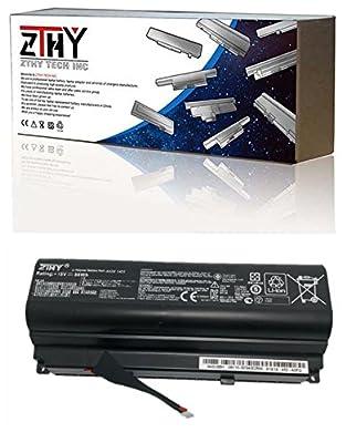 ZTHY 15V 88Wh A42N1403 Battery for ASUS ROG GFX71JY G751JM Laptop A42LM93 4ICR19/66-2 G751J-BHI7T25 GFX71JY4710 0b110-00290000