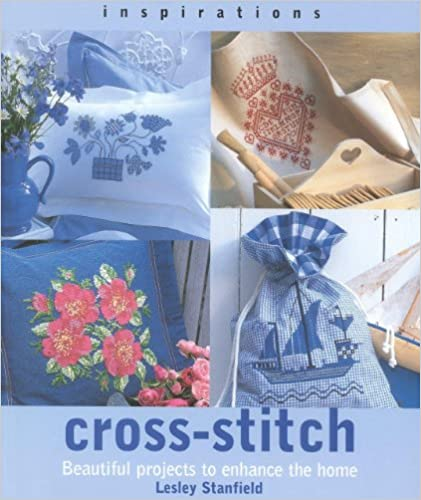 Cross stitch | Choose Your eBook for free!
