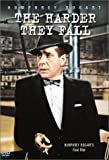 The Harder They Fall poster thumbnail