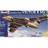 Revell - 4326 - Maquette - Handley Page Victor K Mk.2 - Echelle 1:72