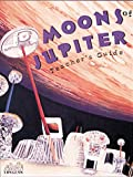 Moons of Jupiter, Debra Sutter, 0912511842