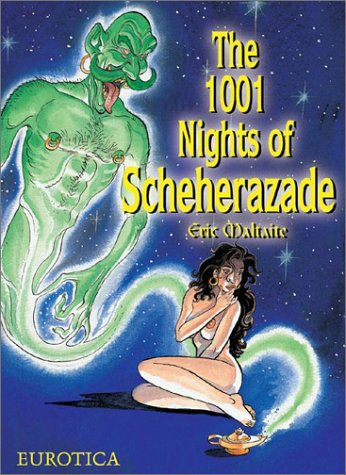 The 1001 Nights of Scheherazade