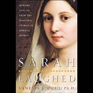 Sarah Laughed Audiobook