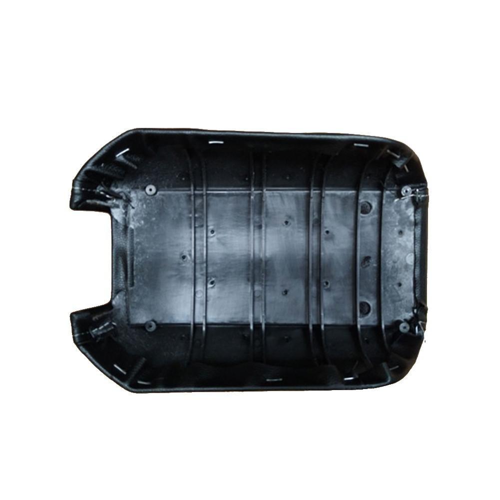 PU Leder Mittelkonsole Armlehne Abdeckung Deckel Armlehnen Box Cover for Volvo XC90(03-14)