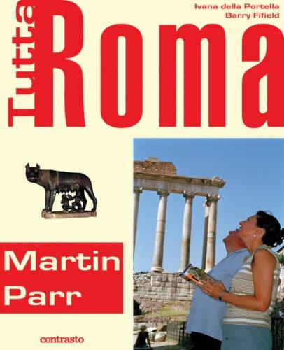 Read Online TUTTAROMA: A contemporay guide to Rome PDF