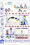 Crockett Character, Various, 1931718350