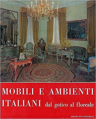 L'architettura civile in Toscana. Il Cinquecento e il Seicento