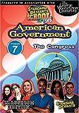 Standard Deviants School: American Government, Program Seven - The Congress (Classroom Edition)
