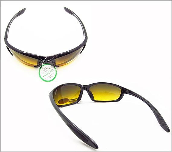 Amazon.com: Gradient HD Vision – Gafas de sol Para Golf ...
