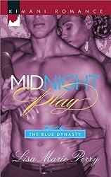 Midnight Play (The Blue Dynasty Book 2)