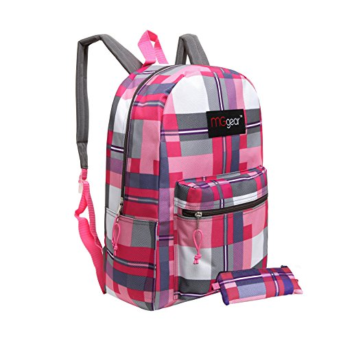 MGgear Children Backpack Student Bookbag