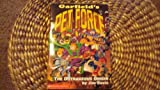 Garfield's Pet Force #1 The Outrageous Origin (Garfield's Pet Force #2 Pie-Rat's Revenge)