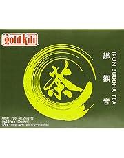 Gold Kili Iron Buddha Tea, 100ct