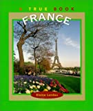 France, Elaine Landau, 0516270230