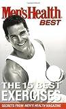 Men's Health Best the 15 Best Exercises, , 1594863555