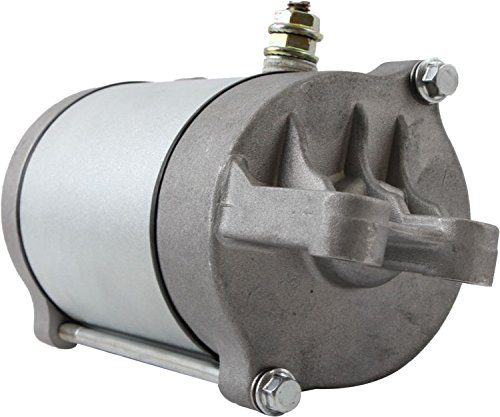 DB Electrical SCH0091 New Starter for XY Force 500CC Go Kart Dune Buggy