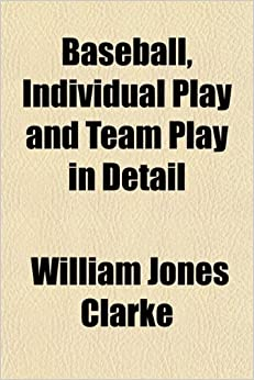 Book Baseball, Individual Play and Team Play in Detail