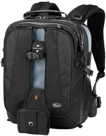 Lowepro Vertex 100 AW - Mochila para cámaras, Negro: Lowe Pro ...