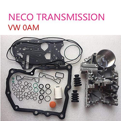DSG DQ200 0AM 7speed Transmission valve Overhaul Kit