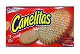 Canelitas Marinela - Cinnamon Cookies 2 Pack