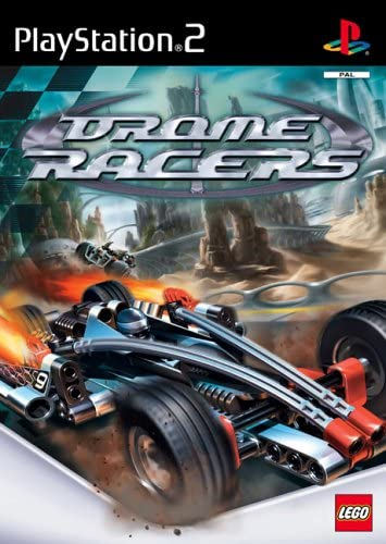 Lego Drome Racers: Amazon.es: Videojuegos