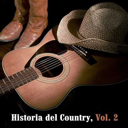 Historia del Country, Vol. 2