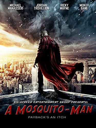 A Mosquito Man ()