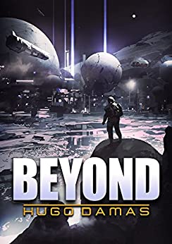 Beyond by [Damas, Hugo]