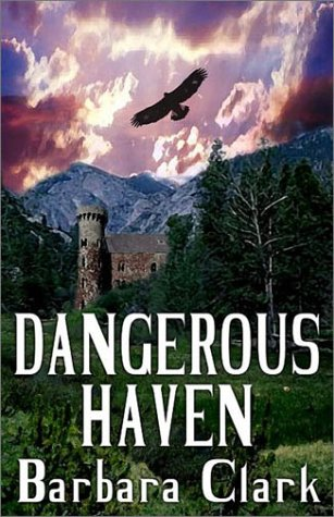book cover of Dangerous Haven