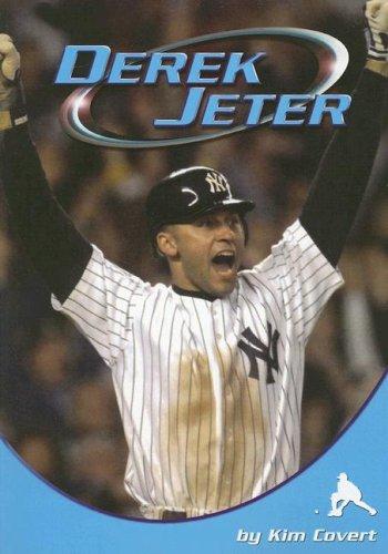 Derek Jeter (Sports Heroes) ebook