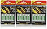 Sting-Kill Disposable Swabs - 5 Ea (Pack of 3)