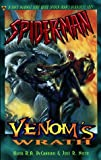 img - for Venom's Wrath (Spider-Man) book / textbook / text book
