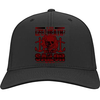 ffe2cf83e97 is There Life After Death Hat