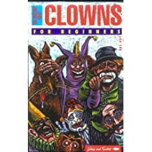 History Of Clowns For Beginners