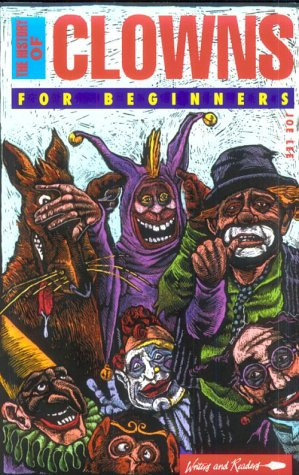 Clowns for Beginners by Brand: Writers n Readers