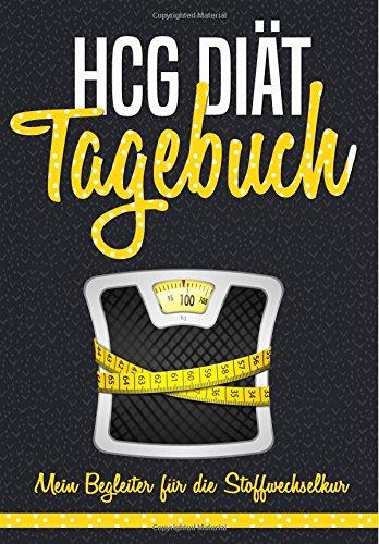 HCG Diät Tagebuch
