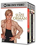 The Suze Orman Collection (The Laws of Money, The Lessons of Life / The 9 Steps to Financial Freedom / The Road to Wealth / The Courage to Be Rich)