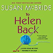 To Helen Back: A River Road Mystery, Book 1 | Susan McBride